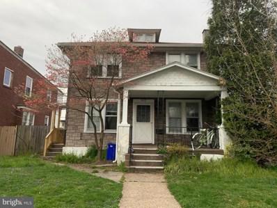600 Benton Street, Harrisburg, PA 17104 - #: PADA113218