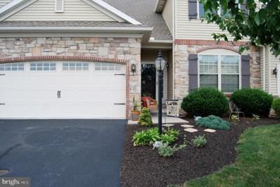 232 Tiverton Lane, Harrisburg, PA 17112 - #: PADA113230