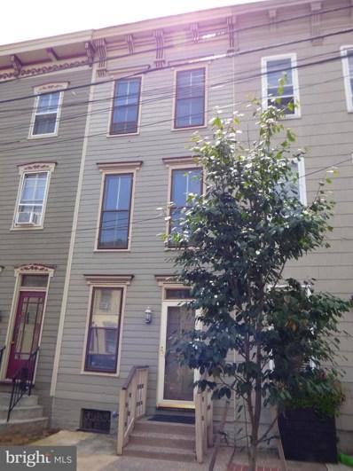 221 Boas Street, Harrisburg, PA 17102 - #: PADA113250