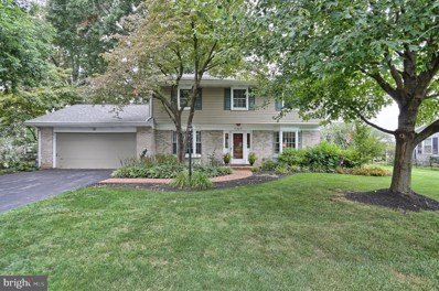 256 Harvey Road, Hershey, PA 17033 - #: PADA113308