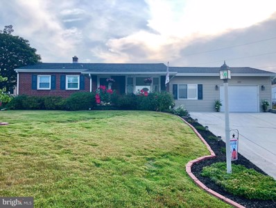 100 Donald Avenue, Middletown, PA 17057 - #: PADA113316