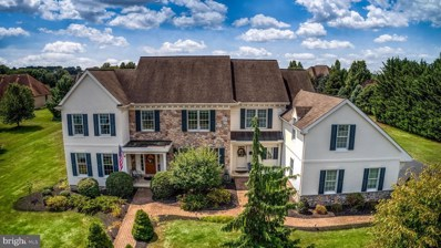 6277 Withers Court, Harrisburg, PA 17111 - MLS#: PADA113392