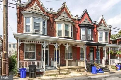 1932 Susquehanna Street, Harrisburg, PA 17102 - #: PADA113396