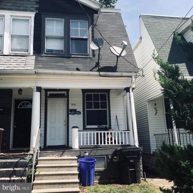 2310 Luce Street, Harrisburg, PA 17104 - #: PADA113404
