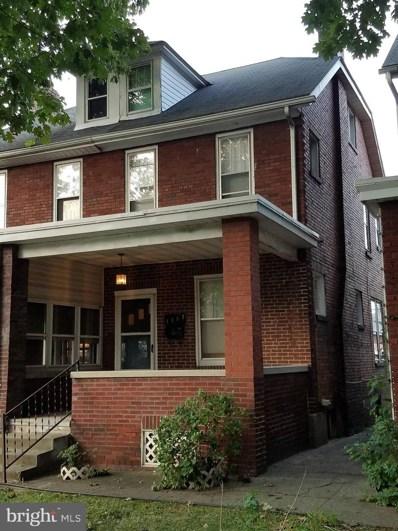 1117 N 16TH Street, Harrisburg, PA 17103 - #: PADA113488