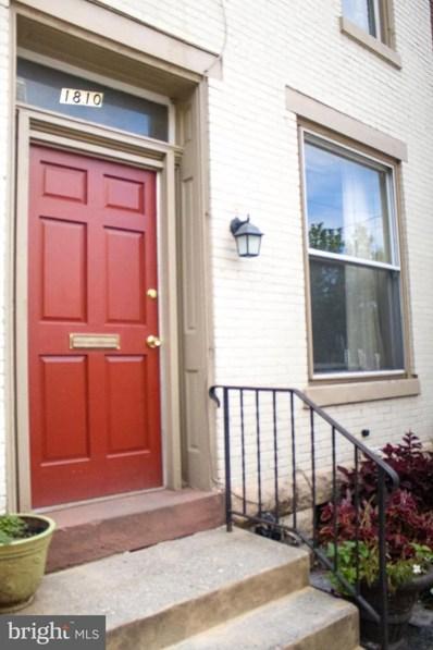 1810 Penn Street, Harrisburg, PA 17102 - #: PADA113496