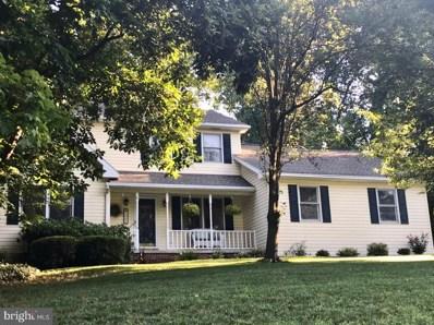 1848 Scarlett Lane, Middletown, PA 17057 - #: PADA113500