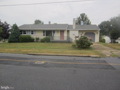 13 Nissley Drive, Middletown, PA 17057 - MLS#: PADA113504