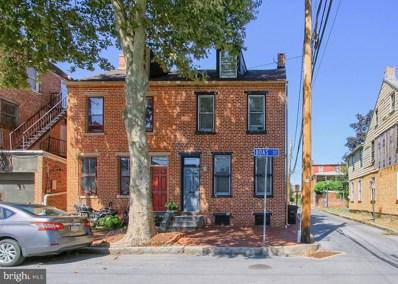 302 Boas Street, Harrisburg, PA 17102 - #: PADA113524