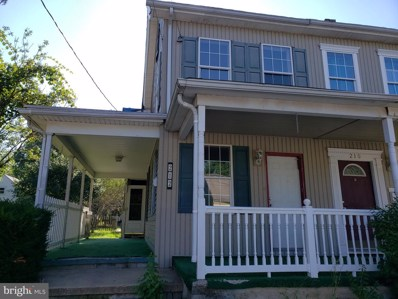 212 Adelia Street, Middletown, PA 17057 - #: PADA113566
