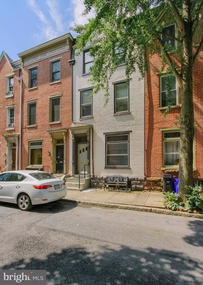 1610 Penn Street, Harrisburg, PA 17102 - #: PADA113704