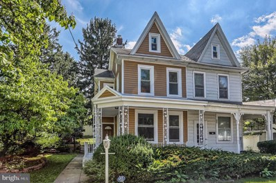2377 Canby Street, Harrisburg, PA 17103 - #: PADA113766