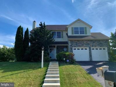 2300 Cypress, Harrisburg, PA 17110 - #: PADA113782