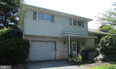 22 Riverview Drive, Middletown, PA 17057 - #: PADA113800