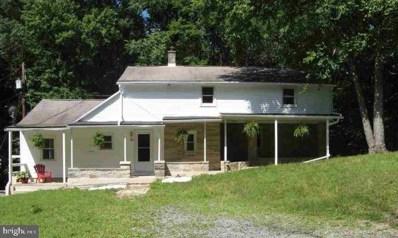 50 Mehaffie Lane, Harrisburg, PA 17112 - #: PADA113816