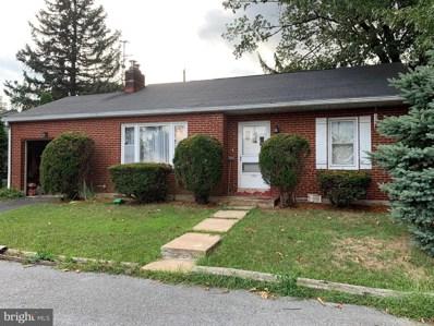 305 Arbys Road, Harrisburg, PA 17109 - #: PADA113914