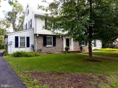 2403 Chestnut Street, Harrisburg, PA 17104 - #: PADA113976