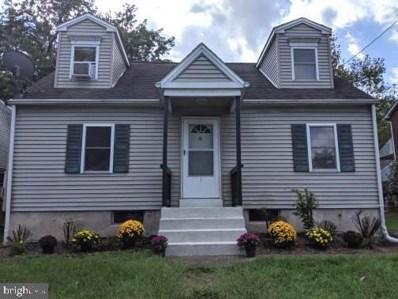 5 Rutherford Road, Harrisburg, PA 17109 - #: PADA114006