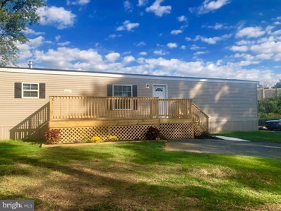 58 Caravan Court, Middletown, PA 17057 - MLS#: PADA114118