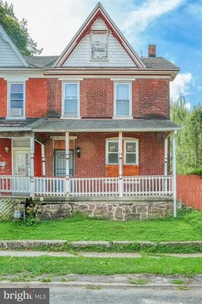 1929 Forster Street, Harrisburg, PA 17103 - #: PADA114128