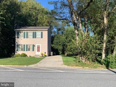 228 Shell Street, Harrisburg, PA 17109 - #: PADA114194