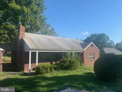 4222 Concord Street, Harrisburg, PA 17109 - #: PADA114232
