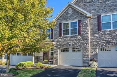 102 Needlewood Drive, Harrisburg, PA 17112 - #: PADA114276