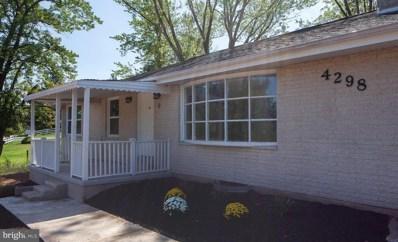 4298 Whitman Lane, Middletown, PA 17057 - #: PADA114300