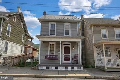 424 Julian Street, Williamstown, PA 17098 - #: PADA114312