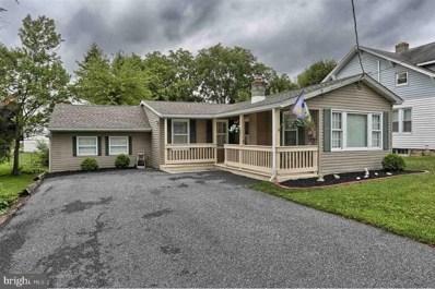 213 Byron Avenue, Harrisburg, PA 17109 - #: PADA114330