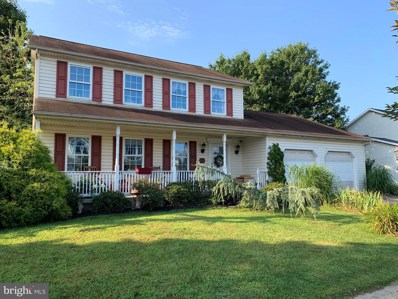 5897 Tyler Drive, Harrisburg, PA 17112 - #: PADA114334