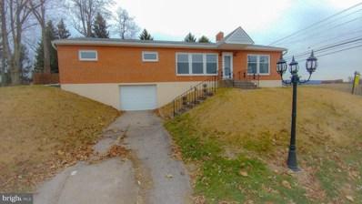 2508 Garrison Avenue, Harrisburg, PA 17110 - #: PADA114452