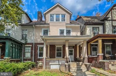 1916 Market Street, Harrisburg, PA 17103 - #: PADA114470