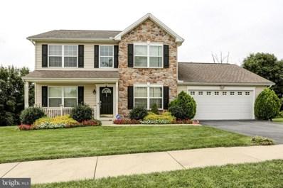 5929 Pinedale Court, Harrisburg, PA 17111 - #: PADA114498