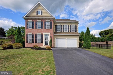 7418 Autumn Wood Drive, Harrisburg, PA 17112 - #: PADA114524