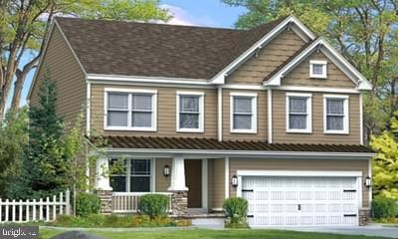 7208 Rock Ridge Avenue, Harrisburg, PA 17112 - #: PADA114536