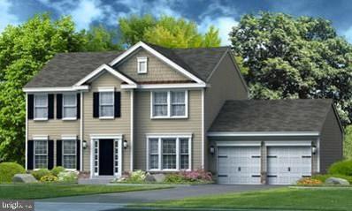 7239 Rock Ridge Avenue, Harrisburg, PA 17112 - #: PADA114616