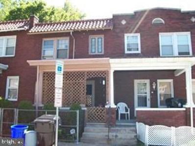 2037 Zarker Street, Harrisburg, PA 17104 - #: PADA114624