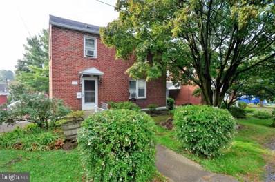 3941 Walnut Street, Harrisburg, PA 17109 - #: PADA114632