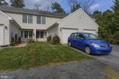 9145 Joyce Lane, Hummelstown, PA 17036 - #: PADA114658