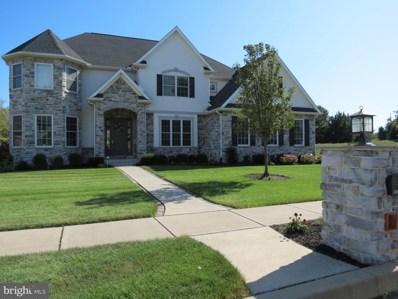 6503 Plowman Ridge, Harrisburg, PA 17112 - #: PADA114678