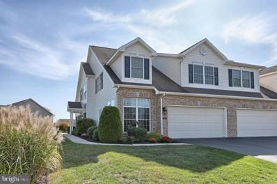 233 Hanover View Circle, Harrisburg, PA 17112 - #: PADA114868