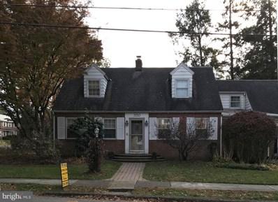 3350 N 3RD Street, Harrisburg, PA 17110 - #: PADA114916