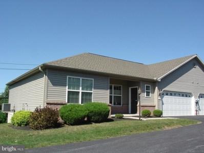174 Meadowview Drive, Harrisburg, PA 17111 - #: PADA115034