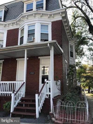 1939 Park Street, Harrisburg, PA 17103 - #: PADA115072