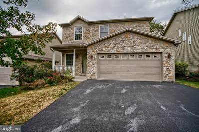 120 Holly Hills Drive, Harrisburg, PA 17110 - #: PADA115146