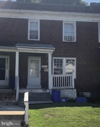 1835 Forster Street, Harrisburg, PA 17103 - #: PADA115168