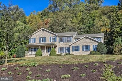 2362 Forest Hills Drive, Harrisburg, PA 17112 - #: PADA115178