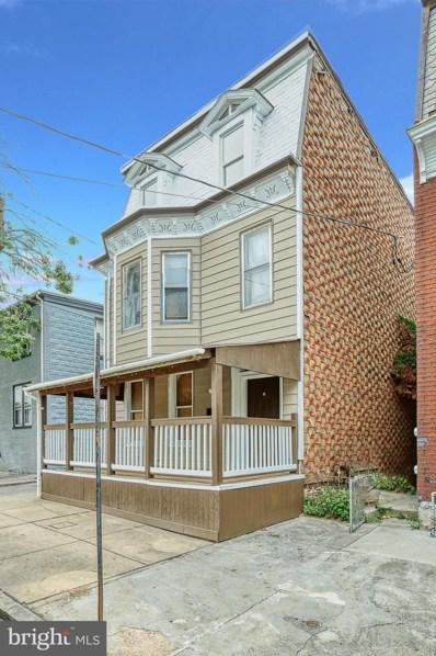 1610 Swatara Street, Harrisburg, PA 17104 - #: PADA115184