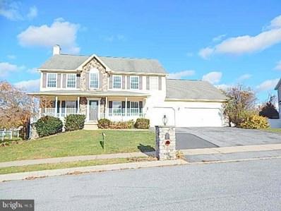 6508 Liptak Drive, Harrisburg, PA 17112 - #: PADA115208